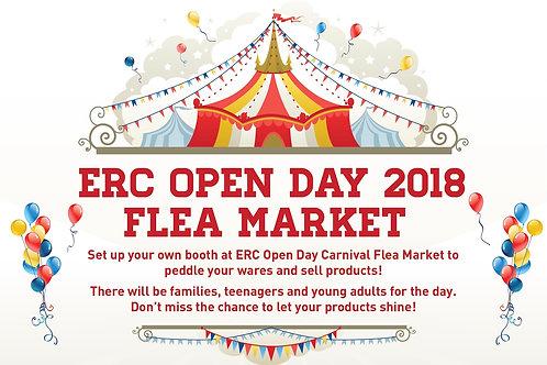 27 Jan 2018 Prinsep St Flea Market