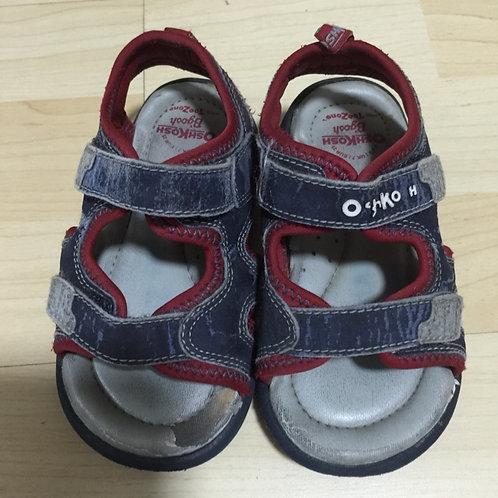 Insole 14cm Sandals Oshkosh