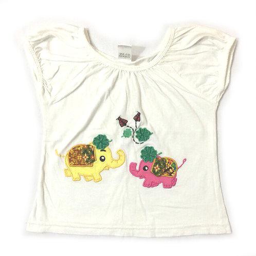 Size 2-3Yr Girl Top