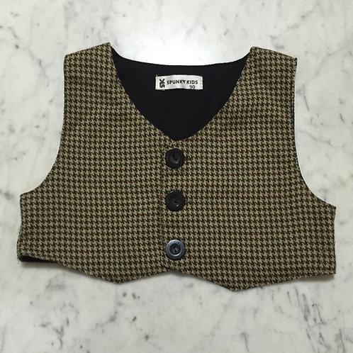 BN Size 1-2yr Boy Vest