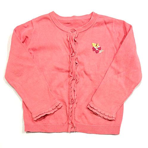Size 2-3Yr Girl Cardigan