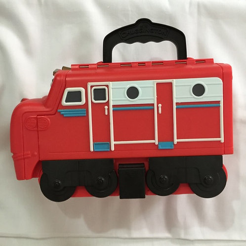 Free Delivery: Chuggington Carry Case