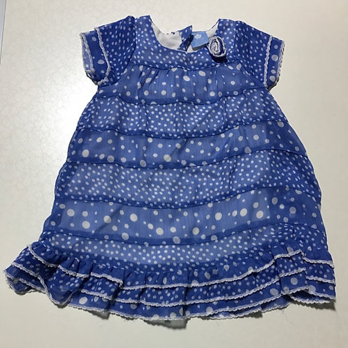 BN 1-2yr Girl Dress
