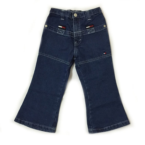 Size 3-4Yr Boy Jeans