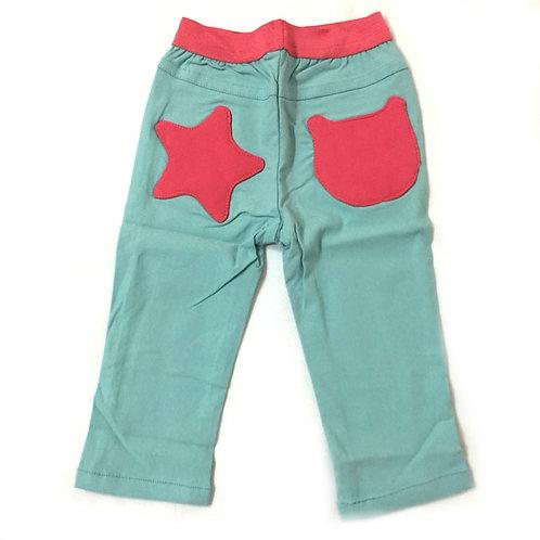 BN Size 1-2Yr Girl Pants