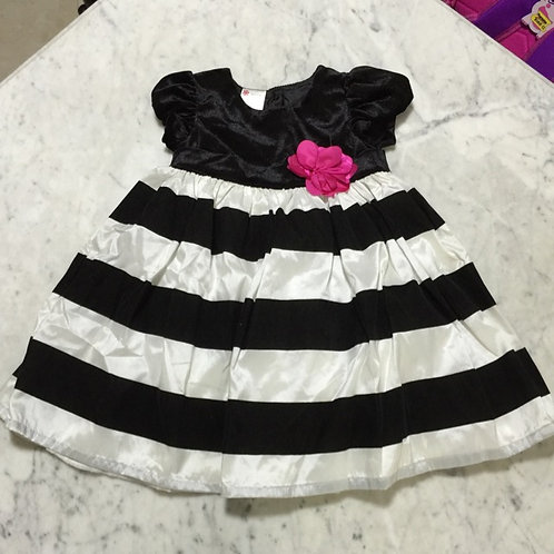 BN Size 4-5yr Girl Party Dress