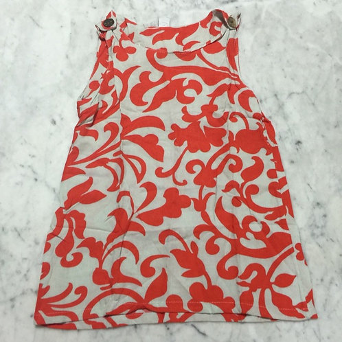 Size 3-4yr Girl Dress