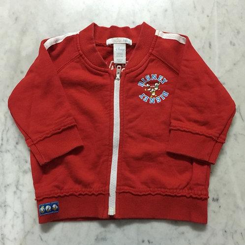 Size 6-12mth Boy H&M Disney Donald Jacket