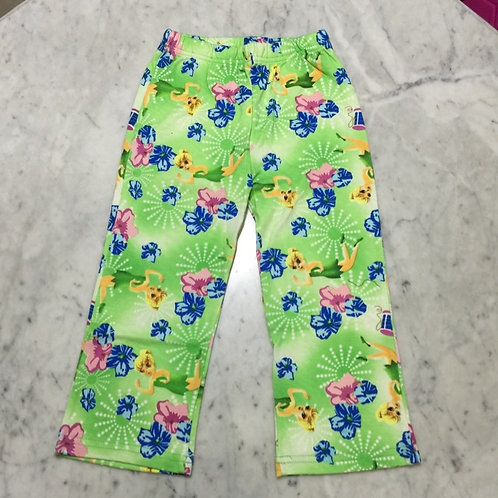 BN 4-5yr Girl Tinkerbell Pants