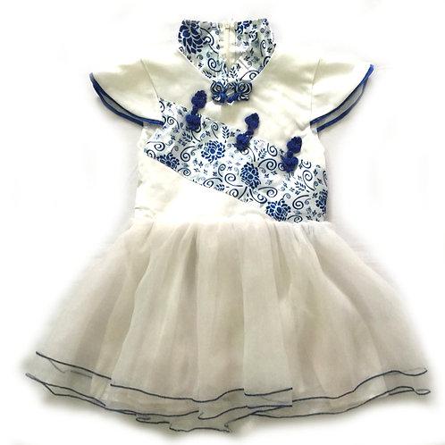 BN Size 4-5Yr Girl CNY Dress