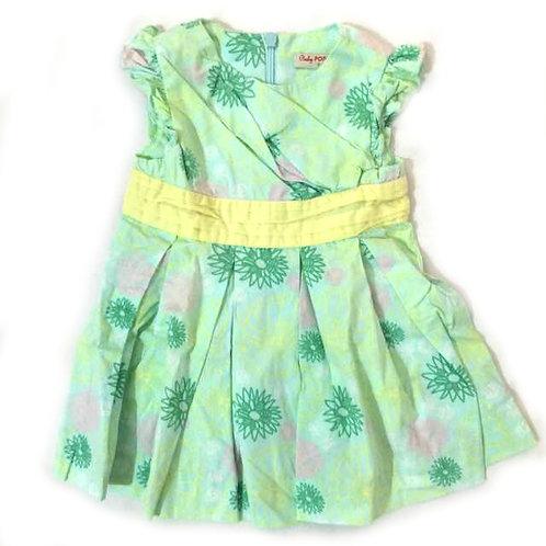 BN Size 6-12Mth Girl Poney Dress