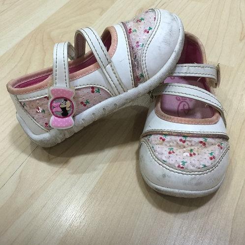 Insole 14cm Shoes Disney Minnie