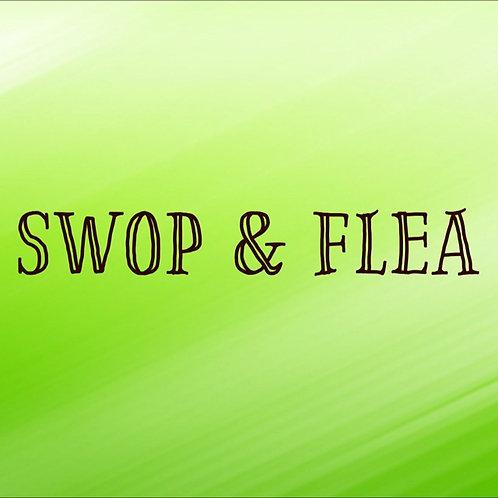 Swop Event - 4 Dec 2016