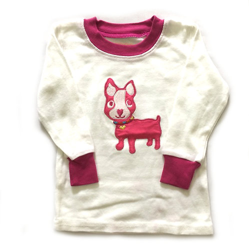 BN Size 0-6Mth Girl Top