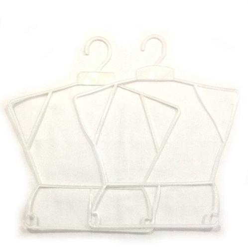 2pcs Kids Display Hangers