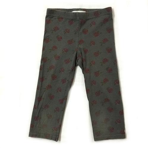 Size 2-3Yr Girl Leggings