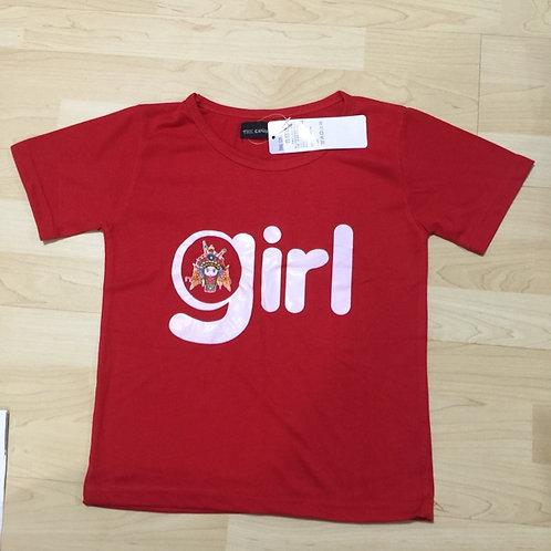 BN 6-7yr Girl Tee