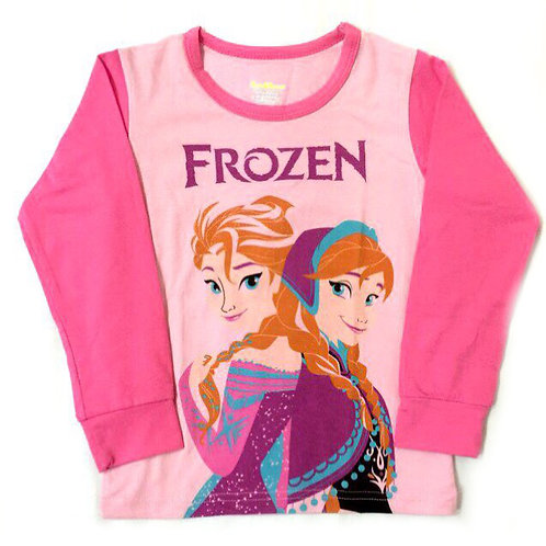 Size 2-3Yr Girl Top