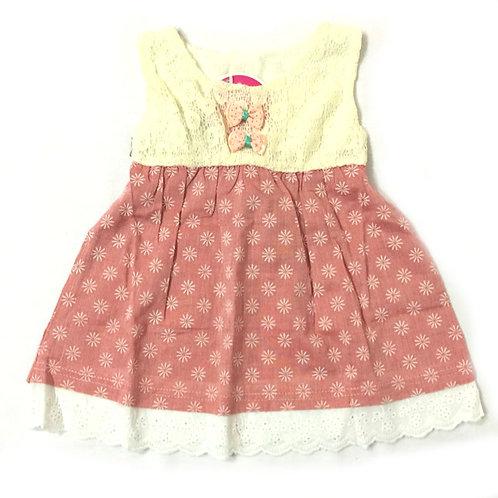 BN Size 1-2Yr Girl Dress