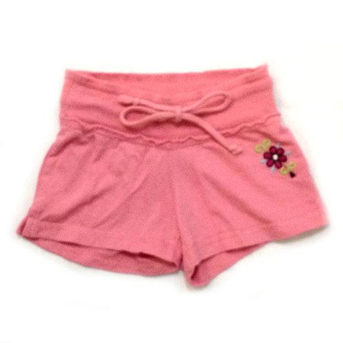 Size 1-2Yr Girl Shorts