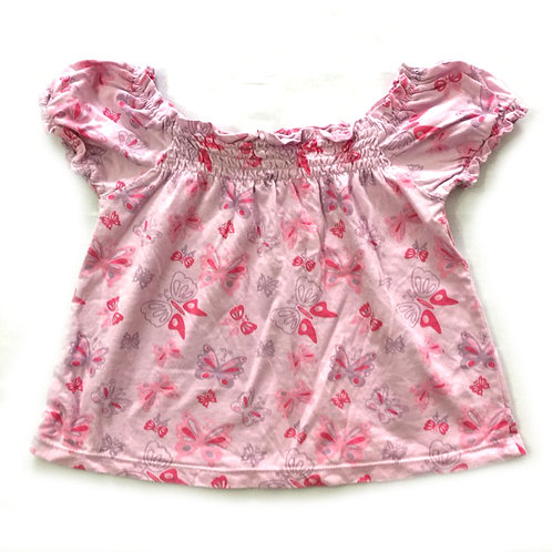 Size 1-2Yr Girl Top