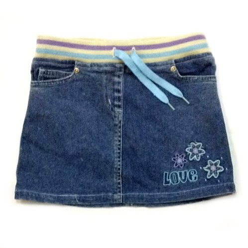 Size 3-4Yr Girl Skirt