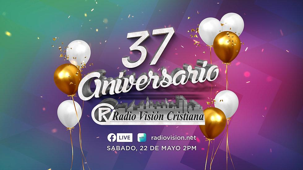 Radiovision-Cristiana-37th-Anniversary-(