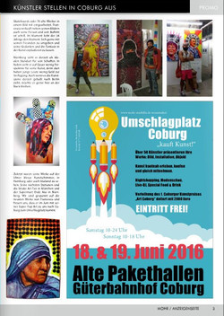 Mohr magazine 3