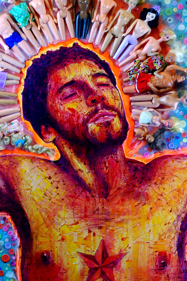 Passione di Cristo, la pedofilia nella Chiesa-Francesco Ferrante-Detail-2012.jpg