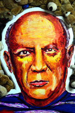 Pablo Picasso, det
