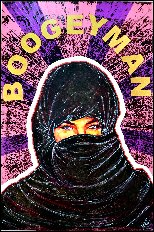 Boogeyman, 2015