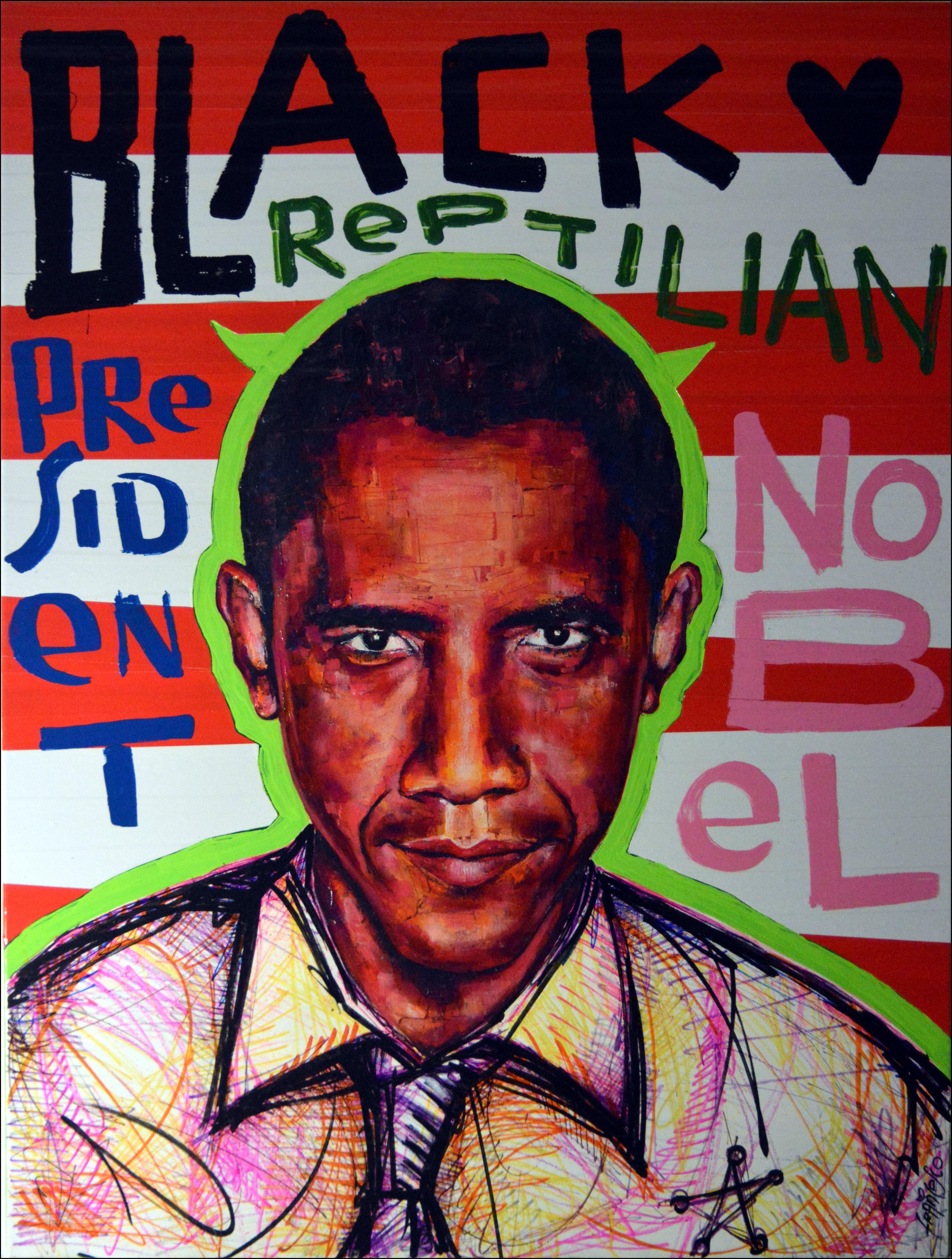 Barack obama, 2015