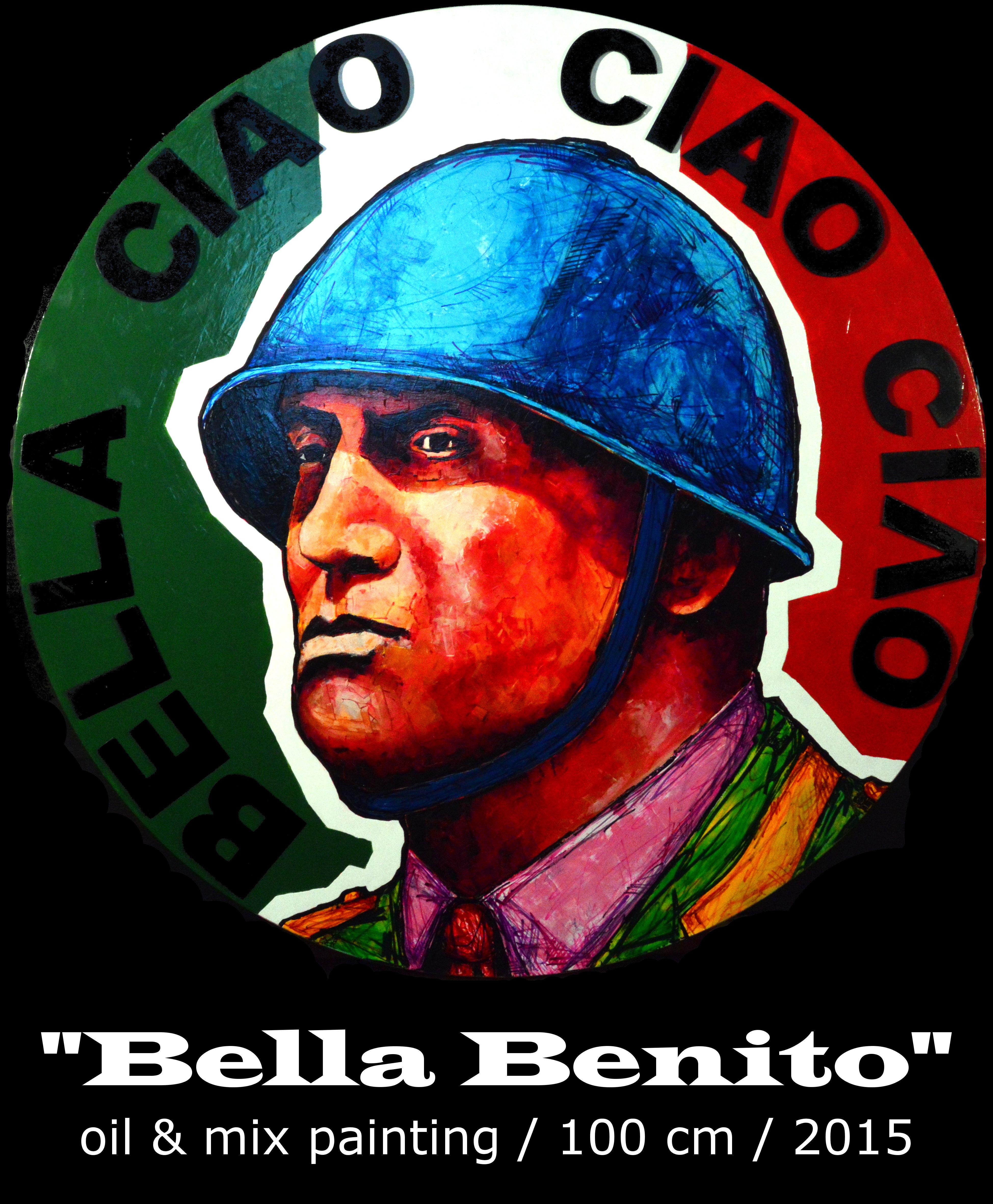 Ciao Benito, 2015