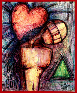 Liebe ist Gott - Francesco Ferrante.jpg