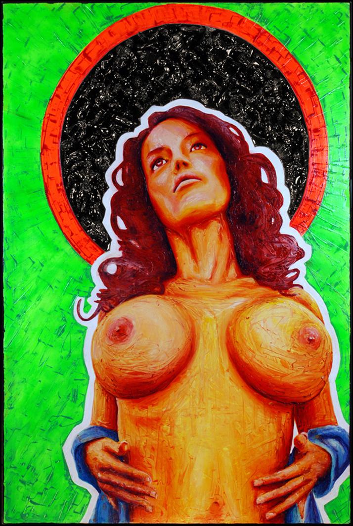 Femen, 2012