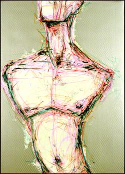Schizzo su vetro - ARISTOTELE - 2013 - 70X50CM piccolo.jpg