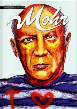 Mohr Magazine 2016