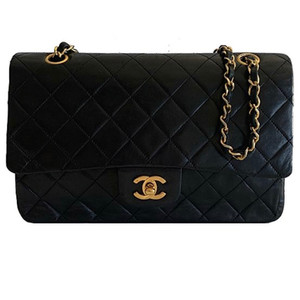 CHANEL CLASSIC DOUBLE FLAP - 6 AUTENTISITETSTEGN