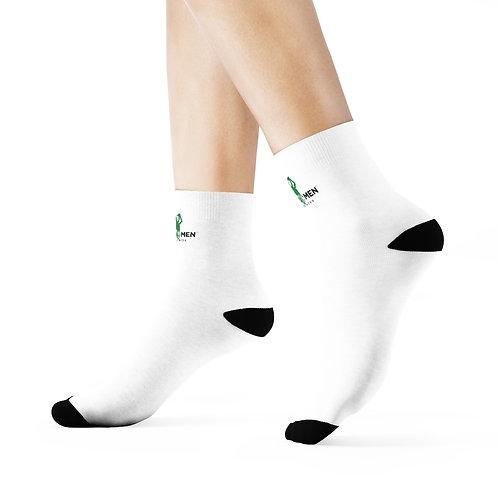 GWMB Crew Socks