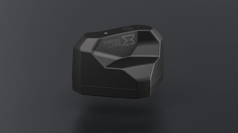 Tundra Tracker Concept 1 - Perspective 1