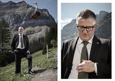 Godi Koch — CEO Pilatusbahnen, Alpnach