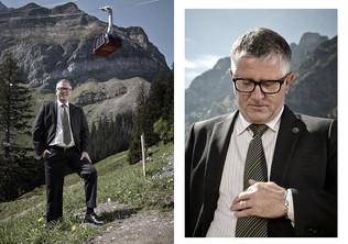 Godi Koch — CEO Pilatusbahnen