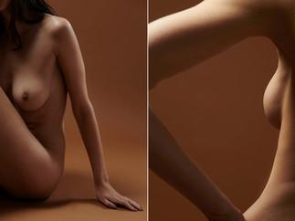 Akt — Nude