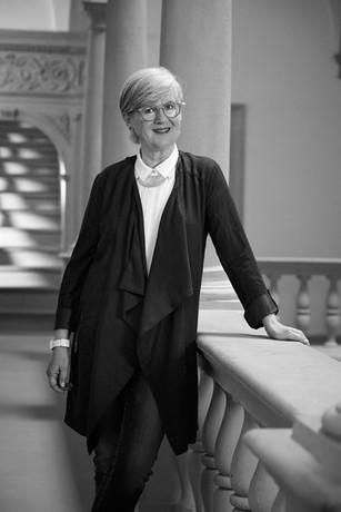 Yvonne Schaerli — Altregierungsrätin Kanton Luzern