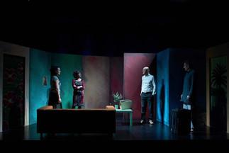 Perplex — Theater Aeternam