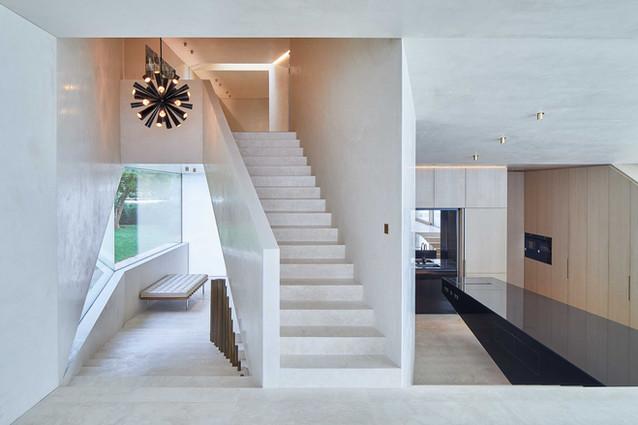 Bora Küchen — Architektur