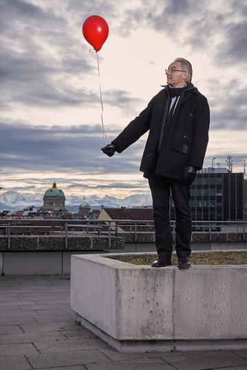 Hugo Amacker — Bundesamt für Umwelt BAFU Abteilung Luft