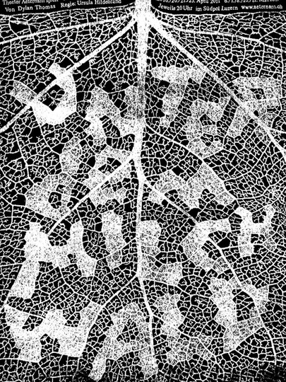 Unter dem Milchwald - 11