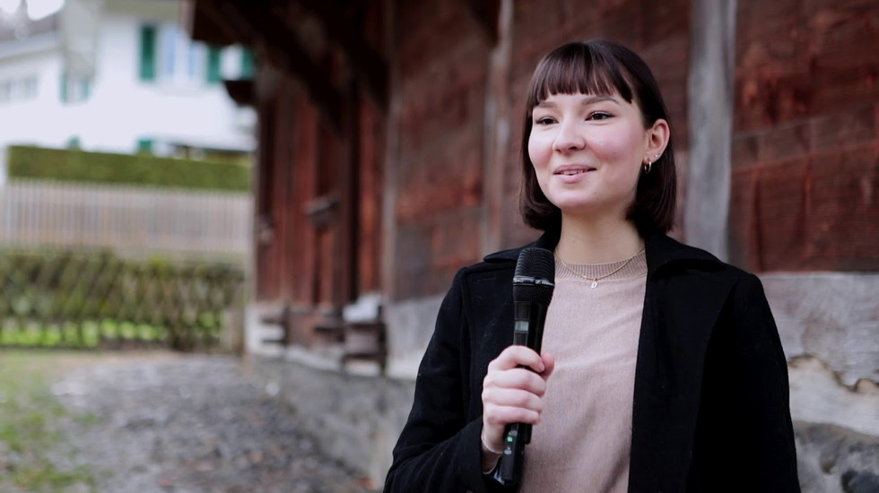 Gemeindefusion Tafers - Imagefilm