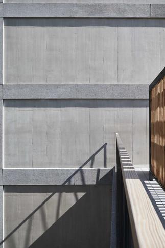A6 Architekten — Wiggernweg by Marco Sieber, Fotograf